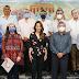 Diputada Marcia Camarena Participa en reunión con Colegio de Notarios del Estado de Sonora