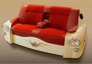 Auto Sofa