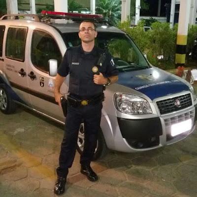 Morre Guarda Civil ferido em suposta tentativa de assalto