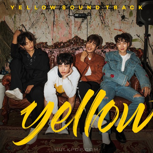 Various Artists – Yellow OST