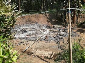 Kebakaran Gubuk Di Kabupaten Bogor Menewaskan Satu Orang - Responsive Blogger Template