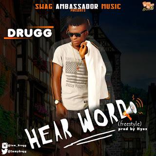 Drugg - hear word download