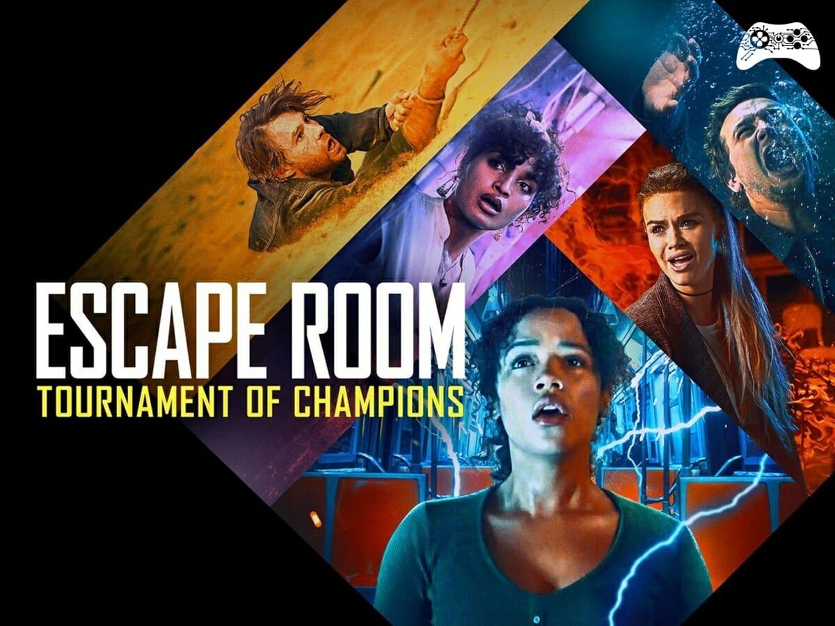 Filme: Escape Room 2: Tensão Máxima (2021)