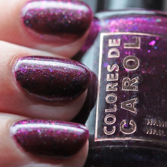 Colores de Carol Spicy Lotso Latte