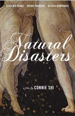 Natural Disasters (2020)