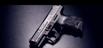 VP9sk pistols