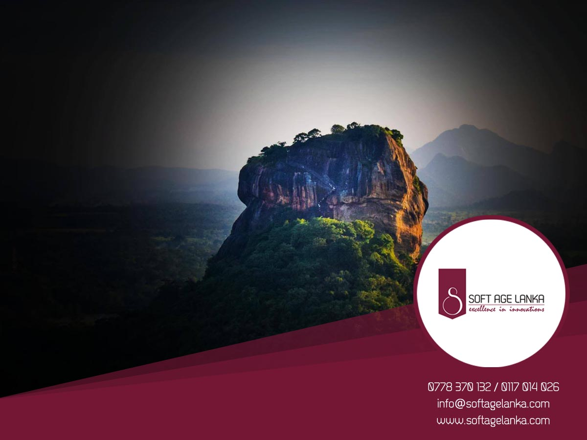 THE SRI LANKA'S NO. 1 TRAVEL WEBSITE DESIGNER & DEVELOPER