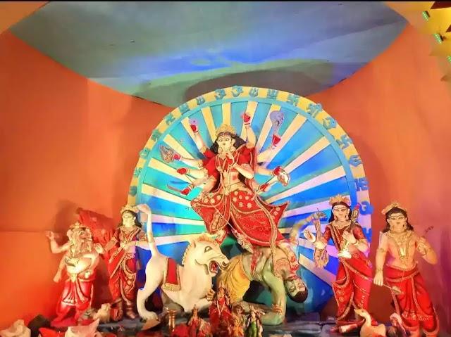 Durga puja 2020 - Navratri 2020 in hindi