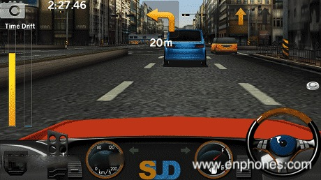 Download Dr. Driving v1.48 APK Mod Unlimited Money