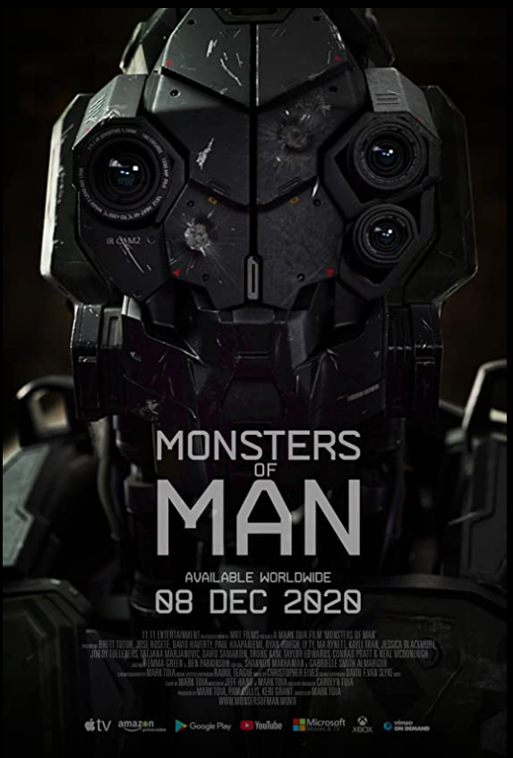 Monsters Of Man 2020