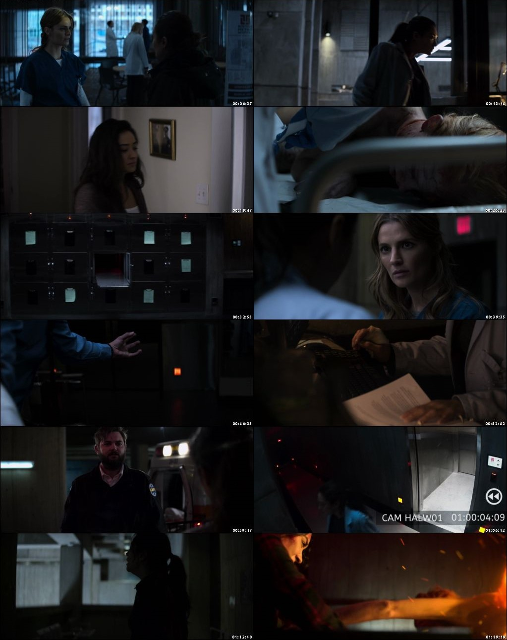 The Possession of Hannah Grace (2018) Screenshots