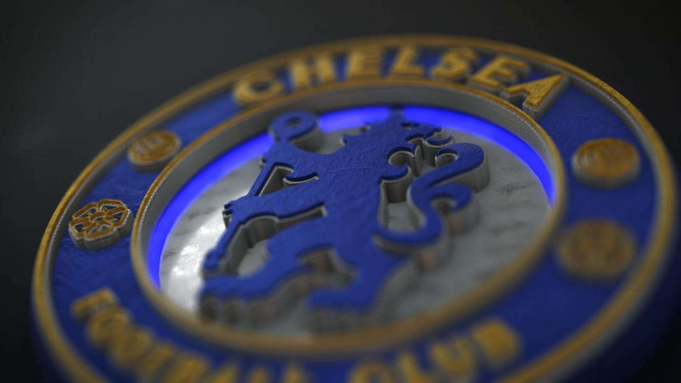 Bumper Video 3D Chelsea