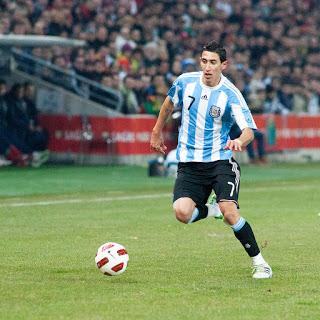 الأرجنتين تعلن قائمتها النهائية للمونديال..استبعاد إيكاردى