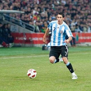 الأرجنتين تعلن قائمتها النهائية للمونديال