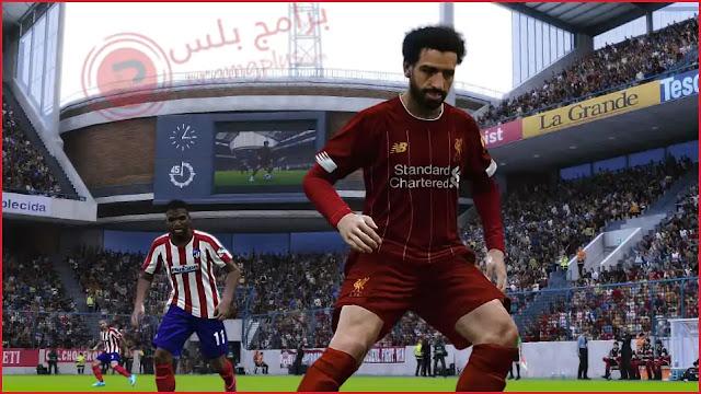 صور لعبة فيفا 2020 للكمبيوتر