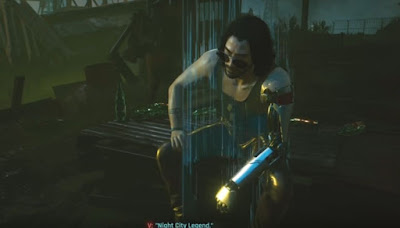 Cyberpunk 2077: 6th Attribute Explain