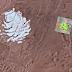 செவ்வாயில் மிகப்பெரிய ஏரி கண்டுபிடிப்பு: மனிதர்கள் வாழ்வதற்கான சாத்தியக்கூறுகள் அதிகரிப்பு...!