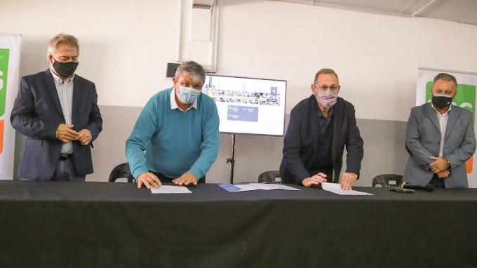 Los detalles de la obra que abarcará los $106 millones que recibirá el municipio de la provincia