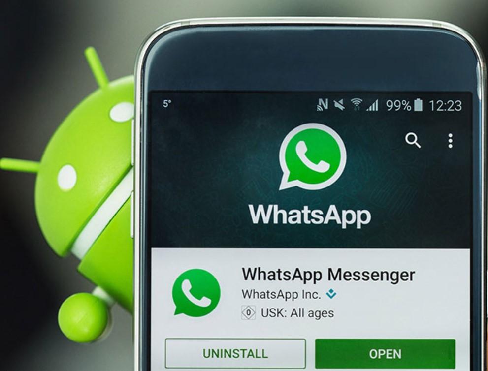 Cara Mendapatkan Teman Luar Negeri di WhatsApp