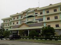 Detail Hotel Sapadia Rokan Hulu