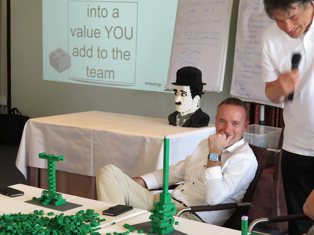 teambuilding, amazings, lego, separations