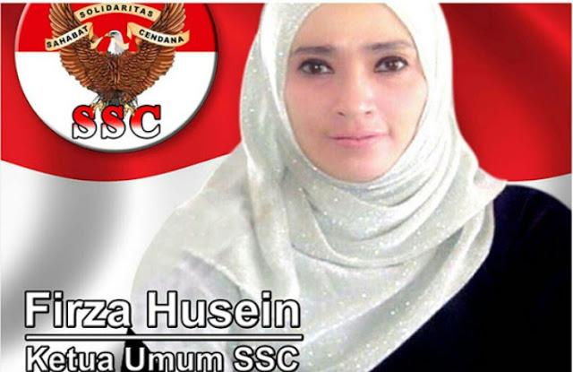 Firza Husen