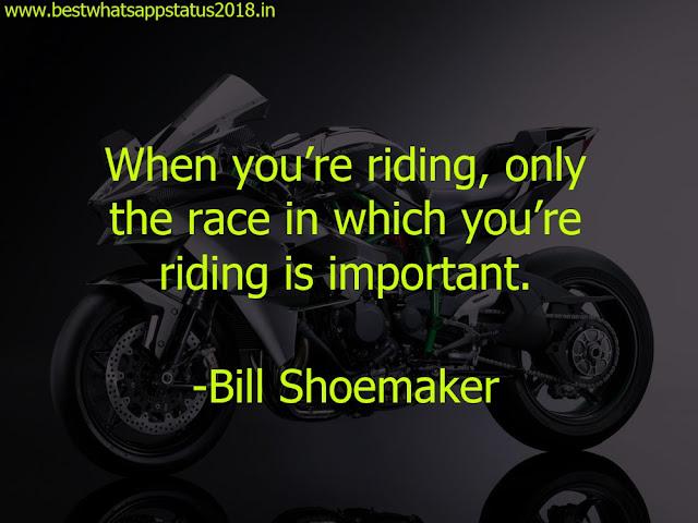 bike rider status download