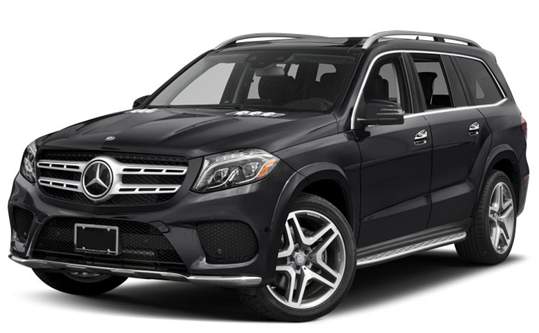 2017 Mercedes-Benz GLS550 4Matic Price