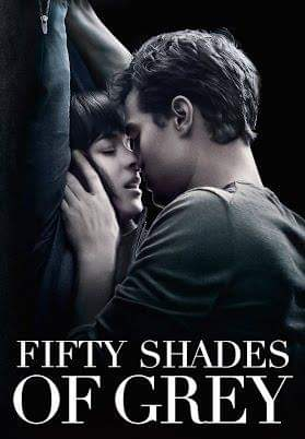Fity shades of grey (2015)