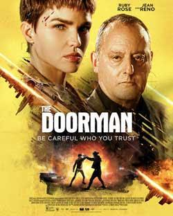 The Doorman (2020)