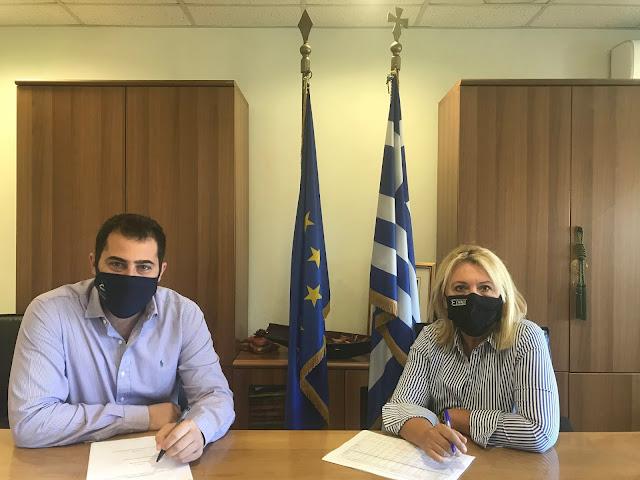 Σε νέα αποκατάσταση αγροτικών οδών του Κωπαϊδικού πεδίου προχωρά η Περιφέρεια Στερεάς Ελλάδας - Ένα έργο προϋπολογισμού 1.000.000 €