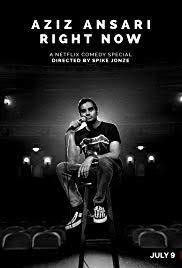 Download Aziz Ansari Right Now (2019) Comedy TV Show HDRip 1080p | 720p | 480p | 300Mb | 700Mb