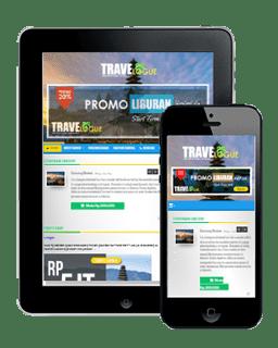 template premium blogspot