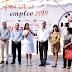 Alcaldesa Rosario Quintero Inaugura Segunda Feria del Empleo 2019