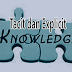 Definisi Tacit Knowledge dan Explicit Knowledge