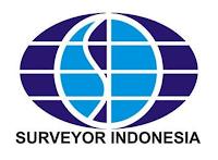 LOKER PETUGAS OPERASIONAL & LAPANGAN PT SURVEYOR INDONESIA PALEMBANG MARET 2020