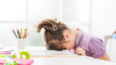 Panduan Singkat Bantu Atasi Stres pada Anak