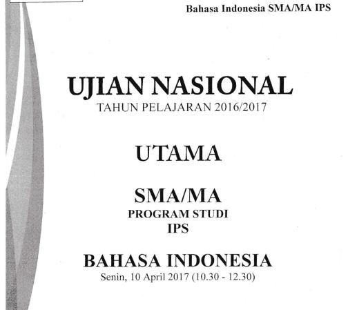 Menentukan Nilai Dalam Karya Sastra Zuhri Indonesia