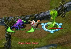 Game Moba Offline Memang Mirip Mobile Legends