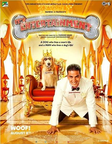 Đời Không Như Là Mơ 2014 - It's Entertainment
