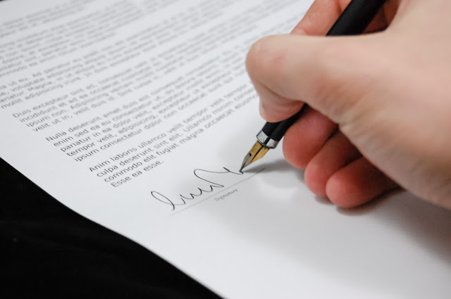 Things to consider before signing a leasing agreement, property,