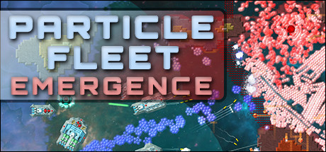 Particle Fleet Emergence PC Full