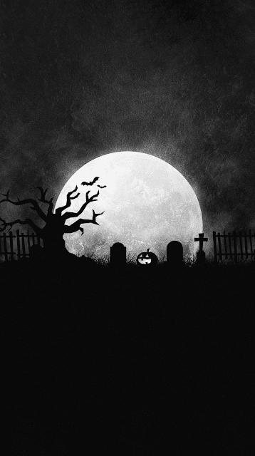 Đêm Halloween