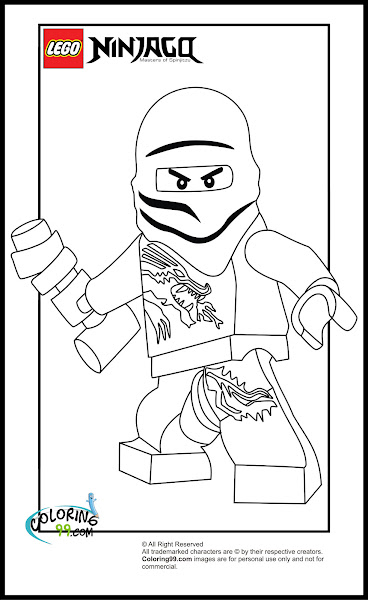 lego football coloring pages - printable father and son coloring pages