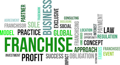 keuntungan bisnis franchise atau waralaba