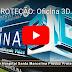 Oficina 3D do Hospital Santa Marcelina Produz Protetores Faciais