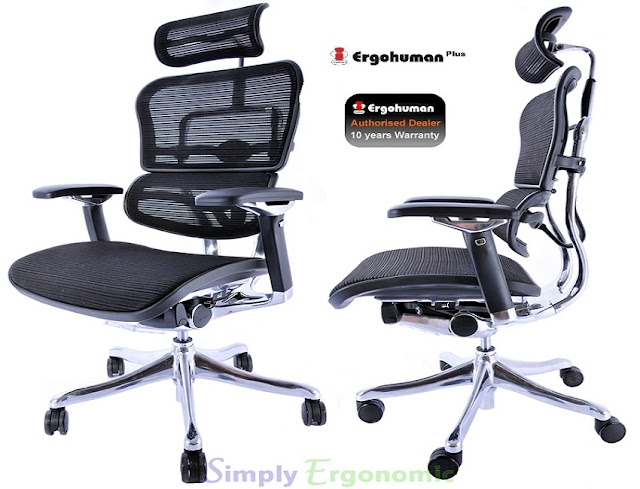 best buy ergonomic office chair UAE for sale