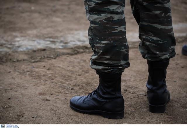Καταγγελία και μήνυση για βιασμό σε στρατόπεδο πριν δέκα χρόνια (ΒΙΝΤΕΟ)