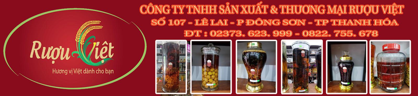 Rượu Việt