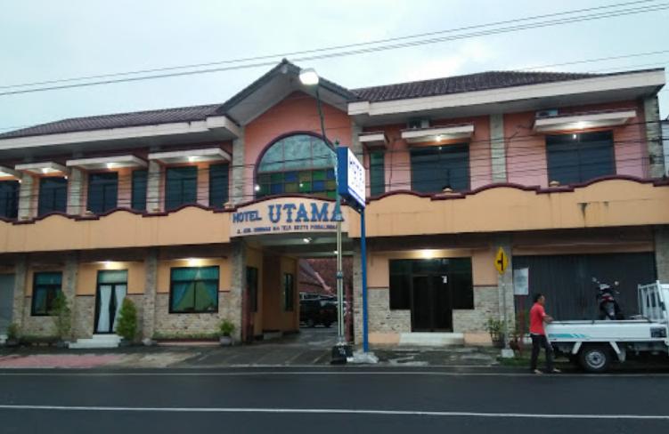 Hotel Utama Purbalingga Dekat Alun-Alun